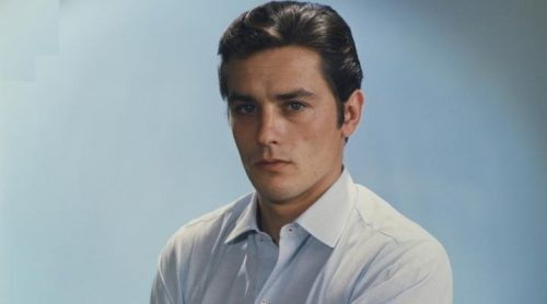 Alain Delon Beautiful guy of all time