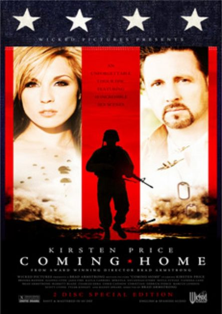 Coming Home Best story based porn movies