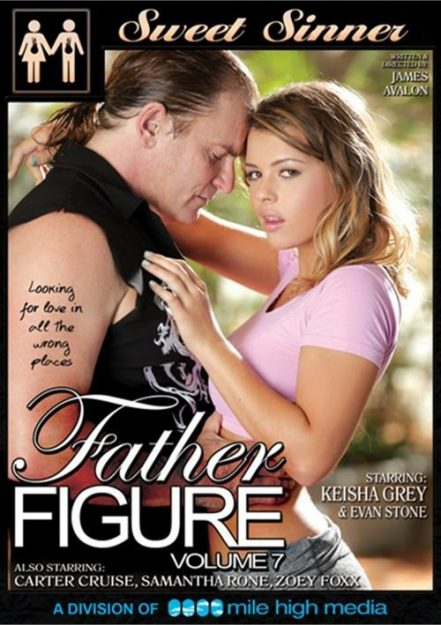 Father Figure Vol. 7 Best Old Men and teens porn movies