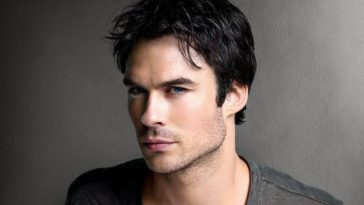 Ian Somerhalder Most Beautiful men of all time