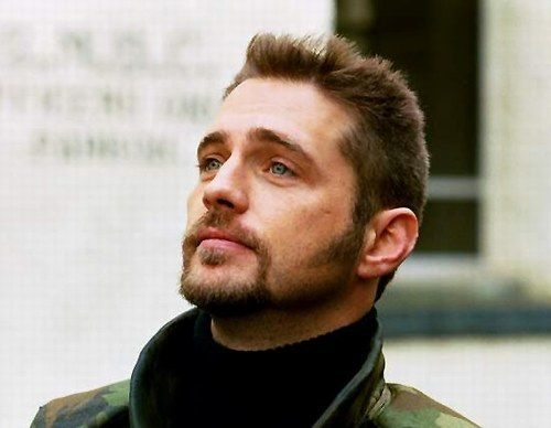 Jason Priestley Most Beautiful men of all time