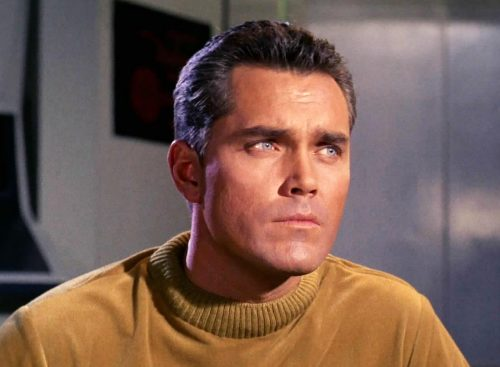 Jeffrey Hunter most beautiful guys of all time