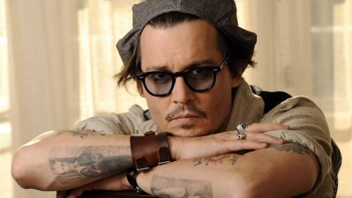 Jonny deep Most Beautiful men of all time