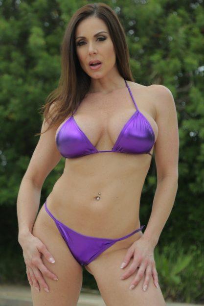 Kendra Lust Bikini bodies of porn stars ever