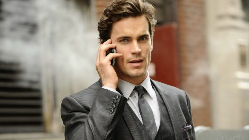 Matt Bomer Most Beautiful men of all time