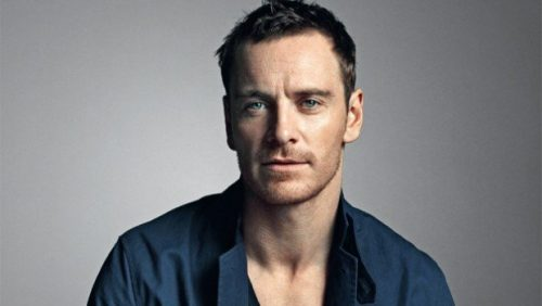 Michael Fassbender most beautiful guys of all time