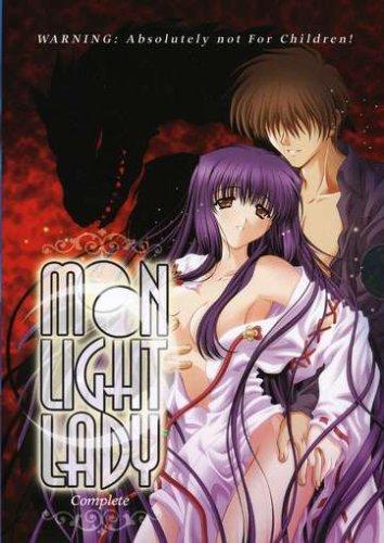 Moonlight Lady Anime Porn Movies