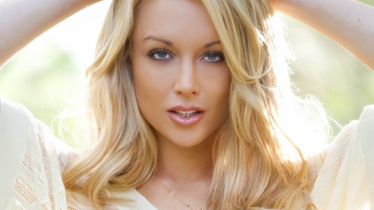 The Top 10 Hottest blonde Porn stars