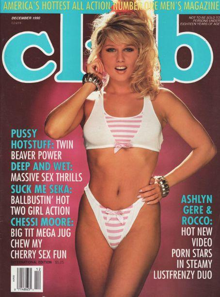 Club Best Adult Magazines