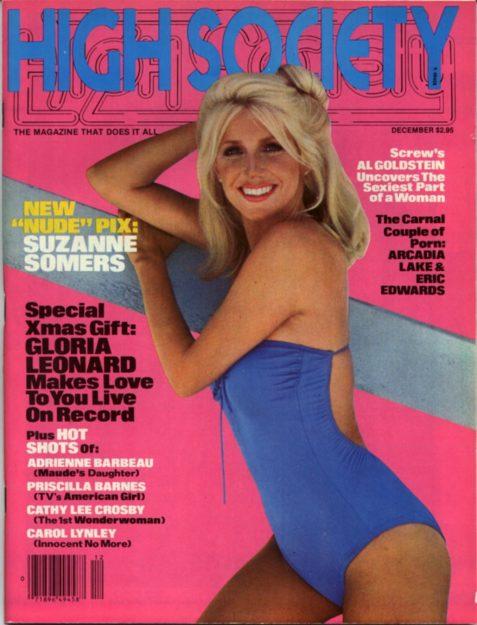 Porn Magazines List 105