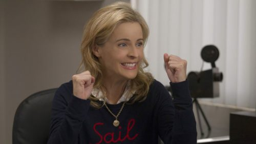 Lady Dynamite best Netflix original series of 2017