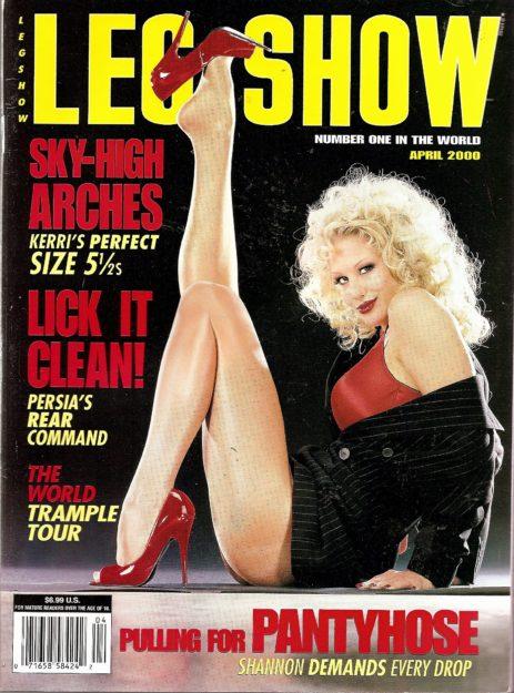 Leg Show Best Adult Magazines