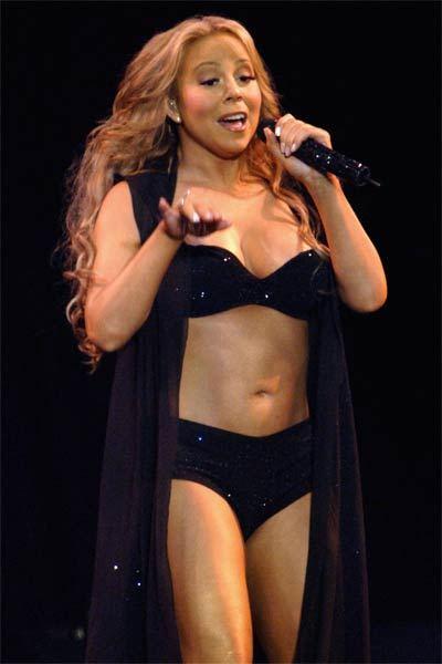 Leona Lewis Pop Singers eve
