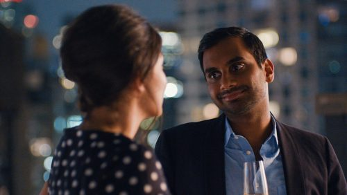 Master of None best Netflix original series of 2017