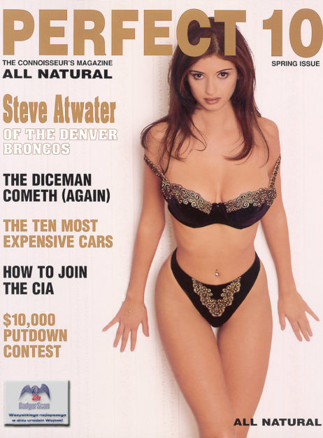 Perfect 10 Best Adult Magazines