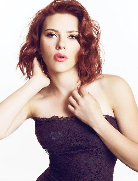 Scarlett Johansson Hot Pic 30