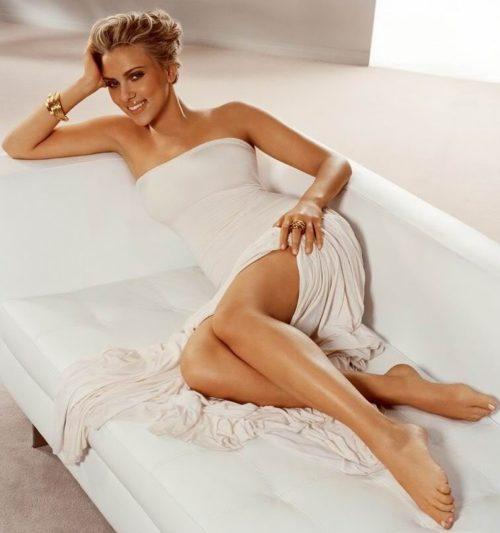 Scarlett Johansson Hot Pic no 31