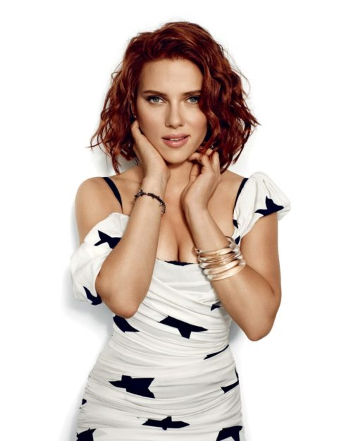 Scarlett Johansson Hot Pic no 6
