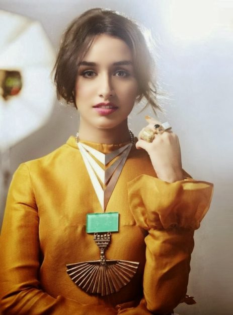 Shraddha Kapoor hot pic 1 (12)