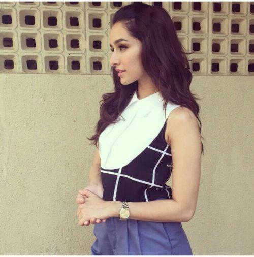 Shraddha Kapoor hot pic 1 (18)