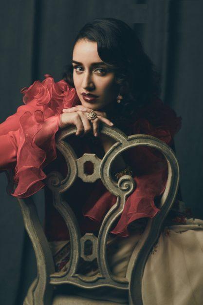 Shraddha Kapoor hot pic 1 (3)