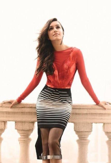 Shraddha Kapoor hot pic 1 (35)