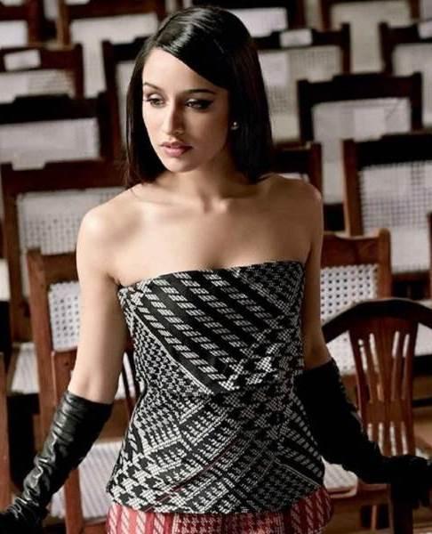 Shraddha Kapoor hot pic 1 (42)