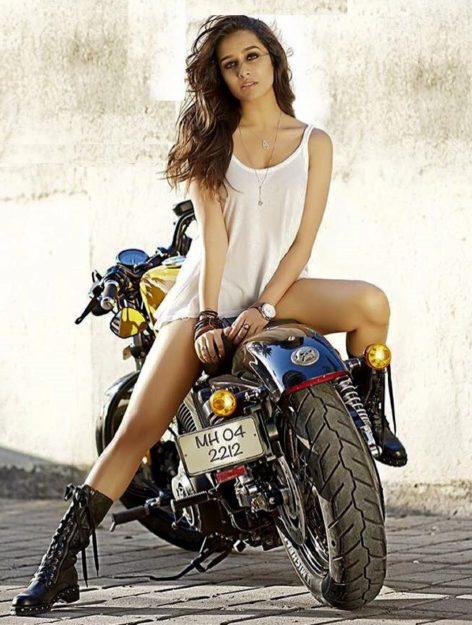 Shraddha Kapoor hot pic 1 (6)