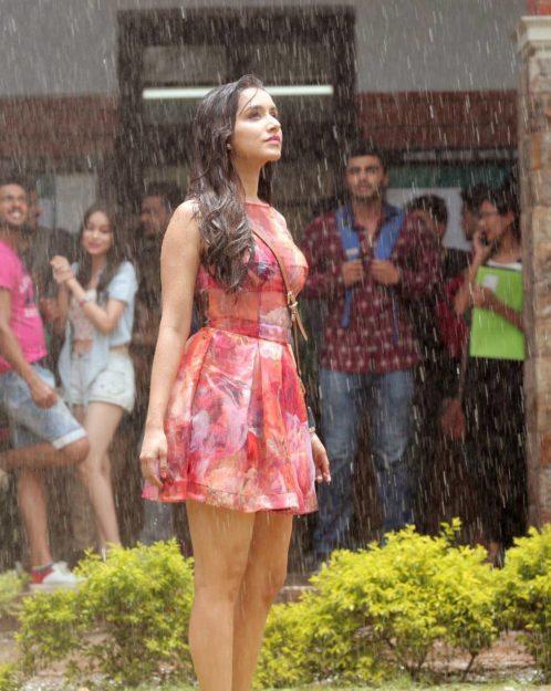 Shraddha Kapoor hot pic 1 (7)