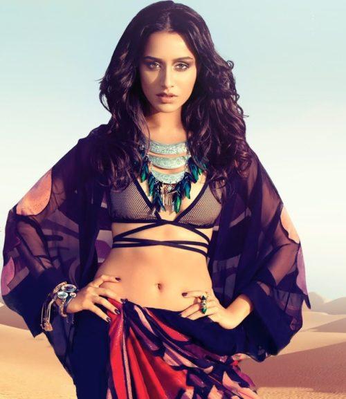 Shraddha Kapoor hot pic 1 (9)