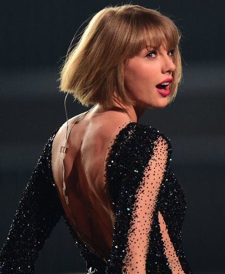 Tylor Swift's pic no 25