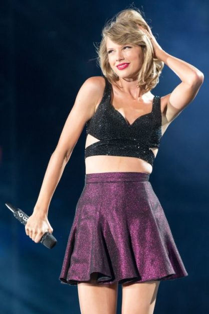Tylor Swift's pic no 33
