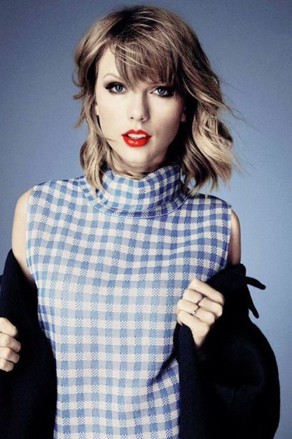 Tylor Swift's pic no 35