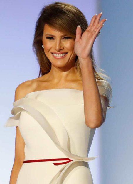 Melania Trump Photos Pic no 31