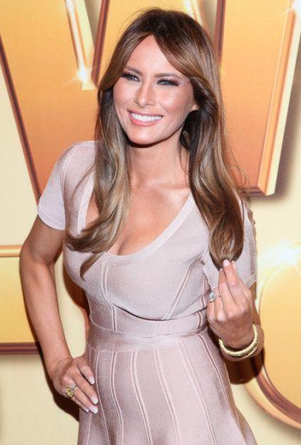Melania Trump Photos Pic no 23