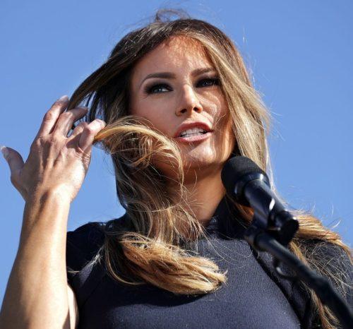 Melania Trump Photos Pic no 22