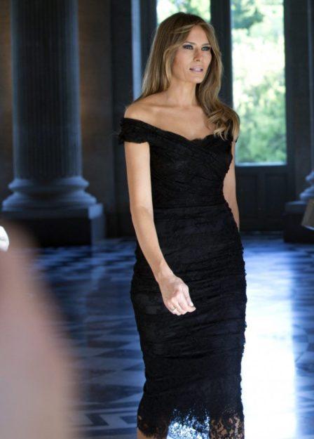 Melania Trump Photos Pic no 27