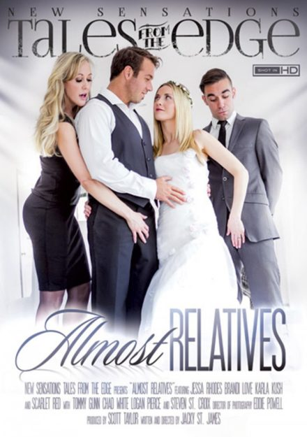 Almost Relatives Best Romantic Porn Movies