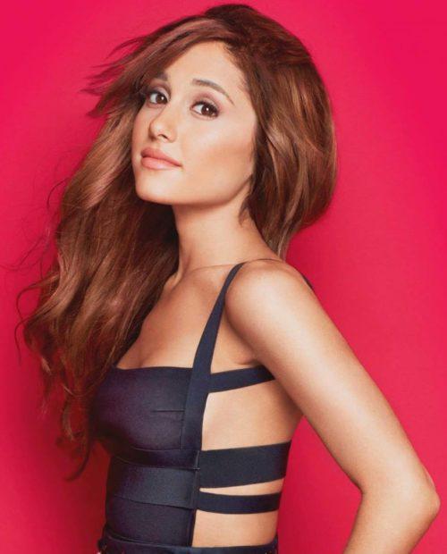 Ariana Grande Hot Pic No (9)