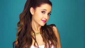 Ariana Grande hot pic no 62