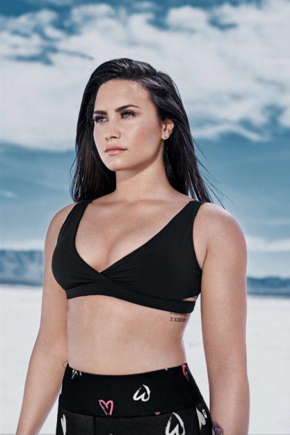 Demi Lovato (28)