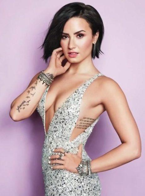 Demi Lovato (31)