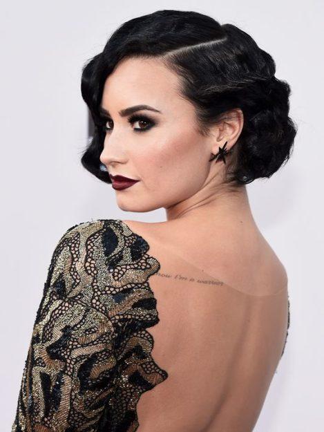 Demi Lovato (36)
