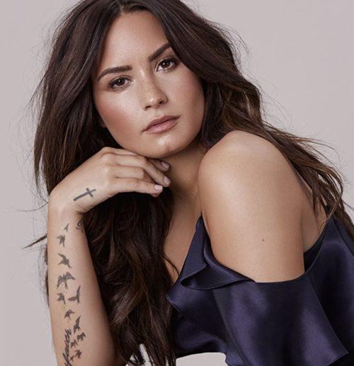 Demi Lovato (43)