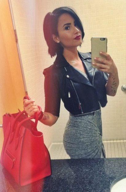 Demi Lovato (45)