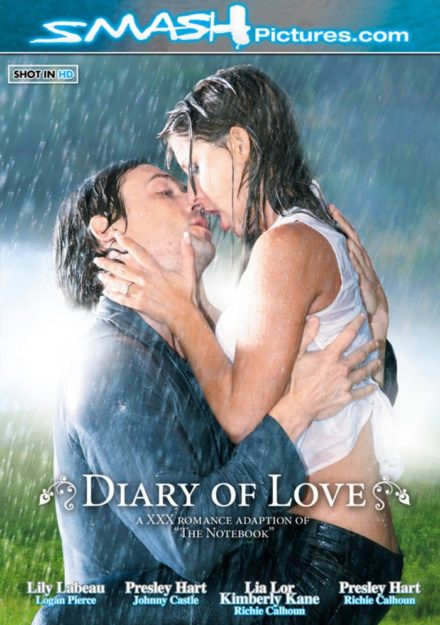 Diary Of Love A XXX Romance Adaption of The Notebook Best Romantic Porn Movies