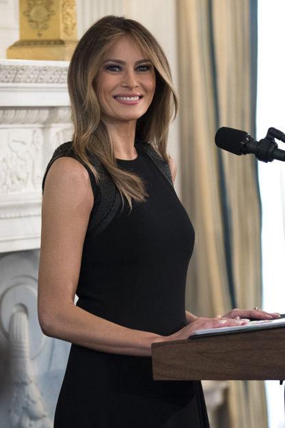Melania Trump Photos Pic no 10