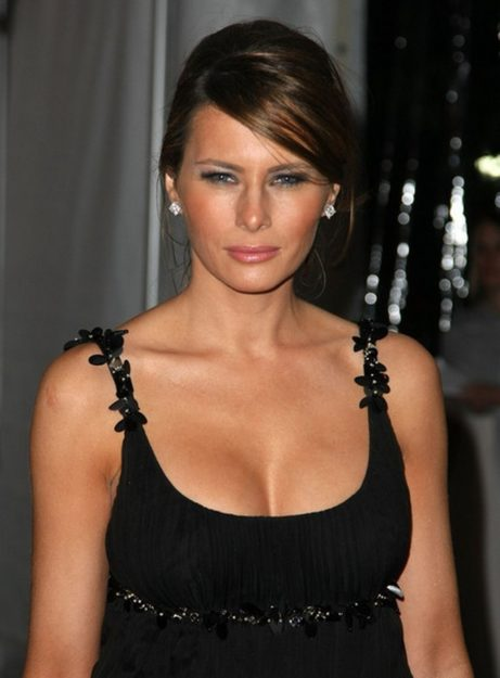 Melania Trump Photos Pic no 9