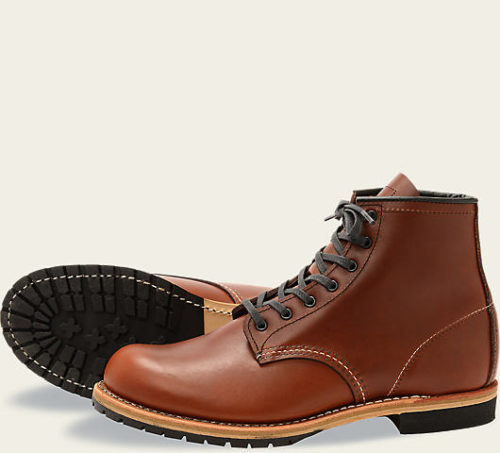 Red Wing Heritage BECKMAN ROUND BOOTS BEST SHOES