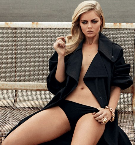 Samara Weaving Sexy and half Picture (7)